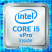 Core I5 6th Gen Logo