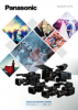 Broadcast and Professional Video Product Lineup Catalog PDF [Aug. 2019]