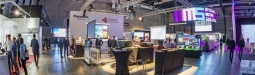 Panasonic zeigt innovative visuelle Lösungen an der IMS (Integrated Media Solutions) in Luzern