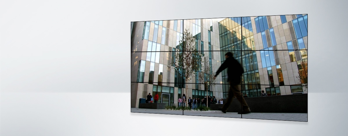 Panasonic,Video-Wall-Display-TH-55LFV60